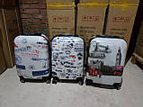 AIRTEX 86820 ФРАНЦІЯ ВАЛІЗИ ЧЕМОДАНИ, фото 4