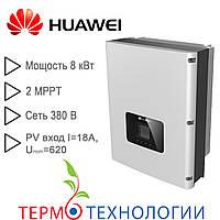 Солнечный инвертор сетевой  Huawei