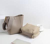 Стильная маленькая женская сумка. Модель 471, фото 2