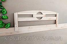 """Бортик защитный для кровати от производителя """"Джекпот"""" (цвет на выбор) 110 см."""