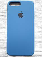 Silicone Case iPhone 7/8 Plus, фото 1