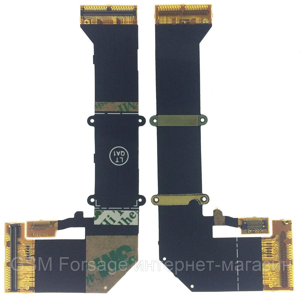 Шлейф Sony Ericsson W580
