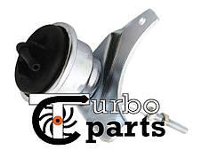 Актуатор турбины Mazda 2 1.4 MZ-CD от 2003 г.в.  - 54359700001, 54359700007, 54359700009