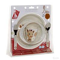 Vulli - Набор детской посуды Balloon