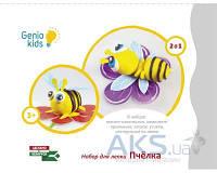 Игра Genio Kids Набор для лепки Пчёлка (TA1071)
