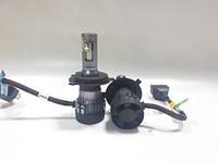 Светодиодные лампы H4 Cyclon type19/LED-CREE/12-24V/30W/5000Lm/5000K