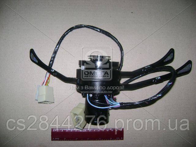 Переключатель подрулевой ВАЗ 2105-06-07 трехрычажный (пр-во Точмаш) 2105-3709310-10