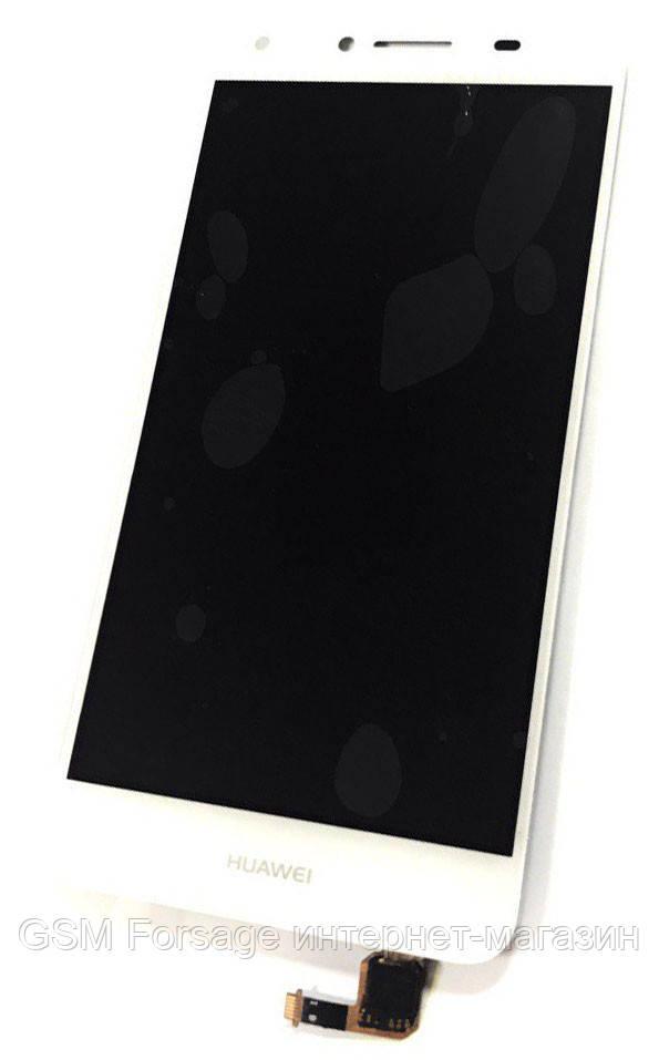 Дисплей Huawei Y5 II (CUN-U29 / CUN-L23 / CUN-L03 / CUN-L33 / CUN-L21) White complete