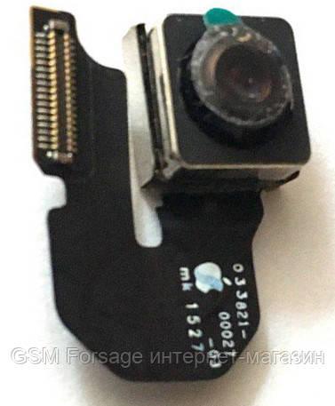 """Камера iPhone 6S (4.7"""") (Big) Original"""