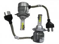 Светодиодные лампы H4 STINGER C9 /9-36v36w/P43T/3200Lm/5500K