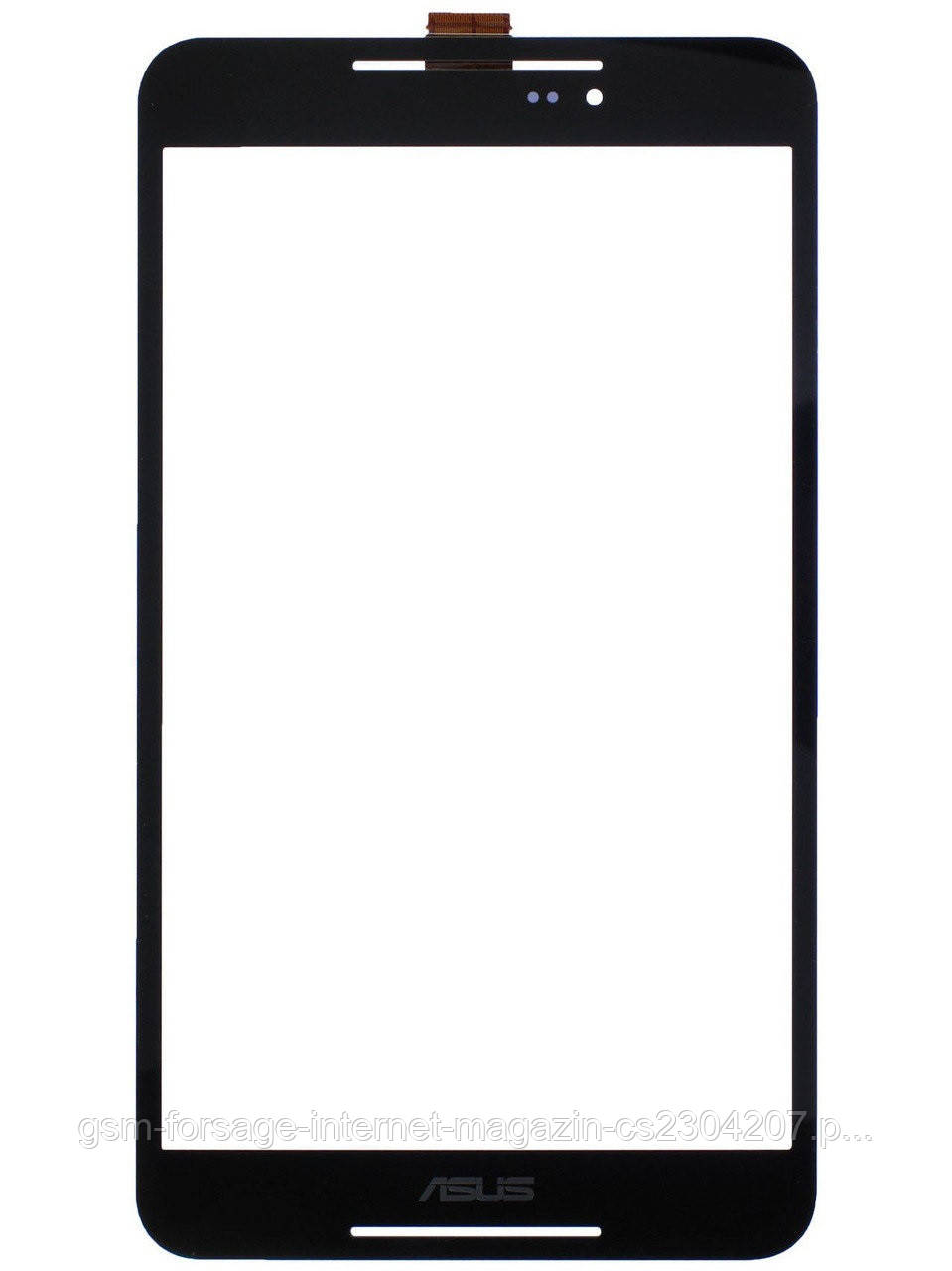 Тачскрин Asus FOnepad 8 (FE380CG / K016) Black