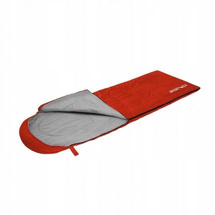 Спальный мешок SportVida SV-CC0001 Red, фото 2