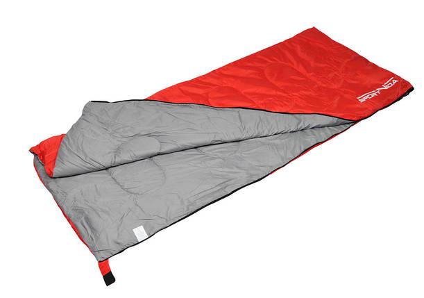 Спальный мешок SportVida SV-CC0008 Red, фото 2
