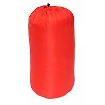 Спальный мешок SportVida SV-CC0008 Red, фото 3