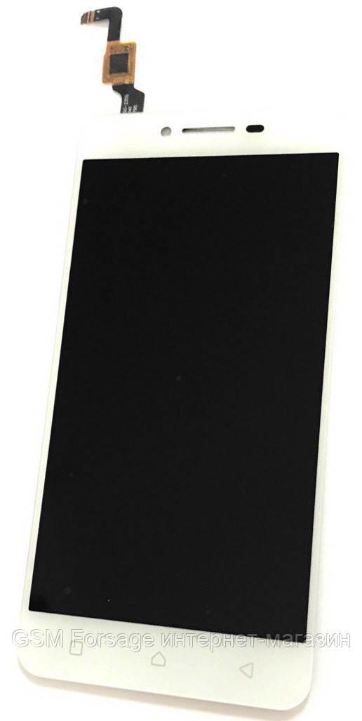 Дисплей Lenovo A6020a40 Vibe K5 complete White