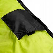 Спальный мешок SportVida SV-CC0009 Black, фото 2