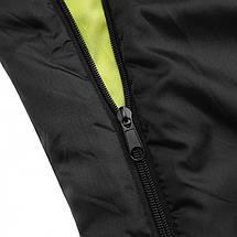 Спальный мешок SportVida SV-CC0009 Black, фото 3