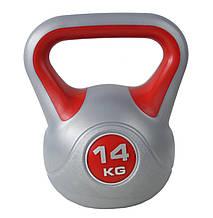 Гиря SportVida 14 кг SV-HK0083