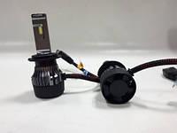 Светодиодные лампы H7 CYCLON LED 12-24V 30W 4000Lm/5000K