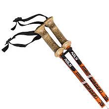 Трекинговые палки Nils Extreme TK696