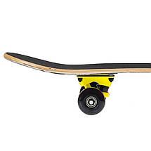 Скейтборд Nils Extreme CR3108SA Antihero, фото 2