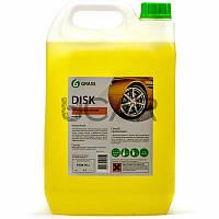 Grass Disk (200-500 г/л) Кислотное средство для очистки колесных дисков, 5,9 кг (125232)