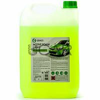 Grass Active Foam Light (300-500 г/л) Активная пена для мойки авто, 5 кг (132101)