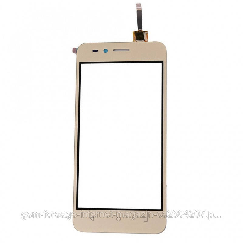 Тачскрин Huawei Y3 II (4G) LUA-L21 Gold