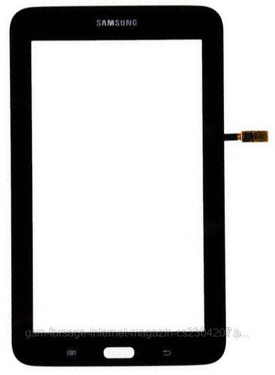 "Тачскрин Samsung Galaxy Tab 3 Lite T113 (7.0"") WiFi Black"