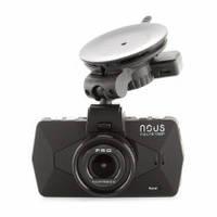 Автомобильный видеорегистратор FullHD Nous NF3