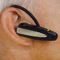 Аккумуляторный слуховой аппарат-усилитель слуха Ear Sound Amplifier D5717 в виде Bluetooth