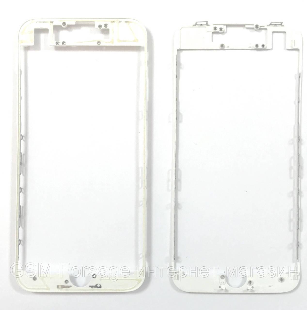 Рамка дисплея для iPhone 8 White