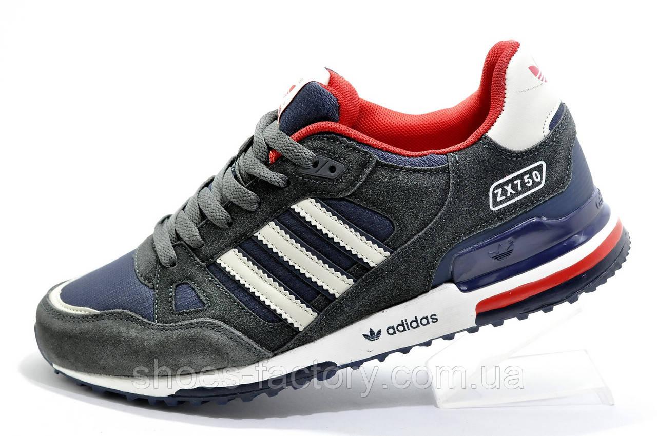Мужские кроссовки в стиле Adidas ZX750