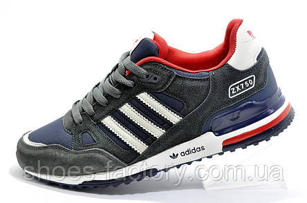 Мужские кроссовки в стиле Adidas ZX750, фото 2