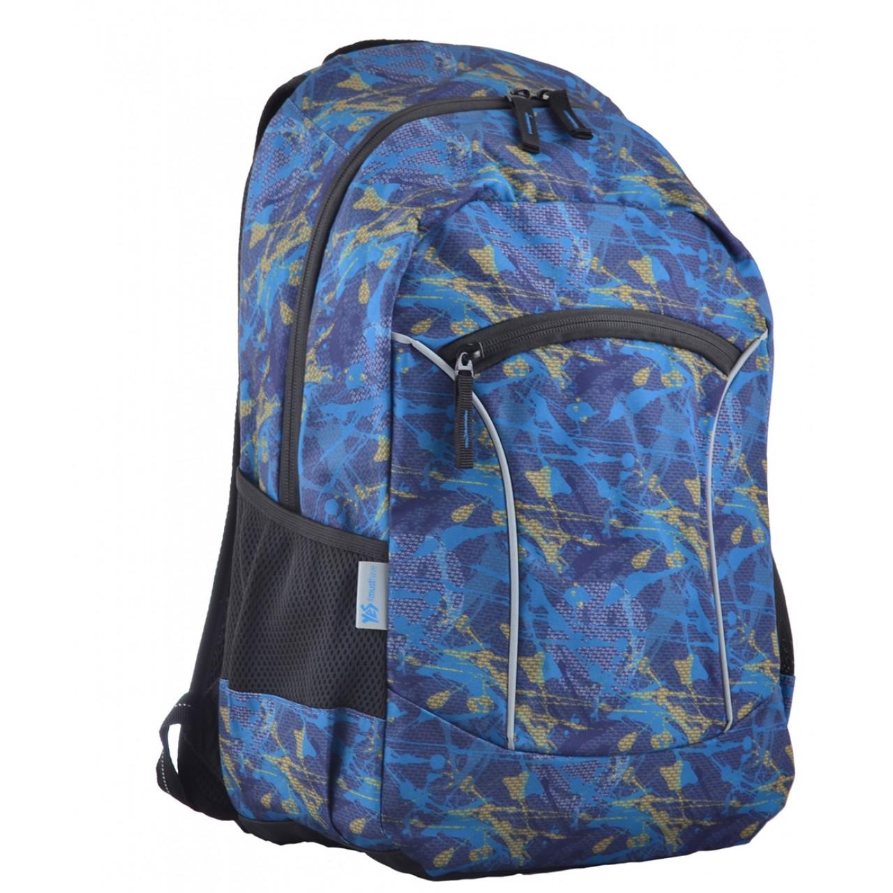 Рюкзак молодежный YES  Т-39 Web, 48*30*16
