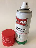 Масло Ballistol ружейное, спрей, 200 мл, фото 1