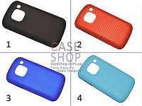 Пластиковый чехол для Nokia E5