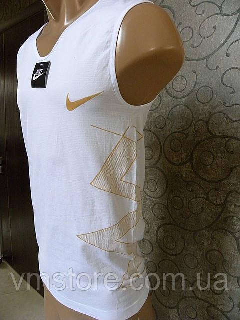 Акция, майка мужская в стиле бренда Nike