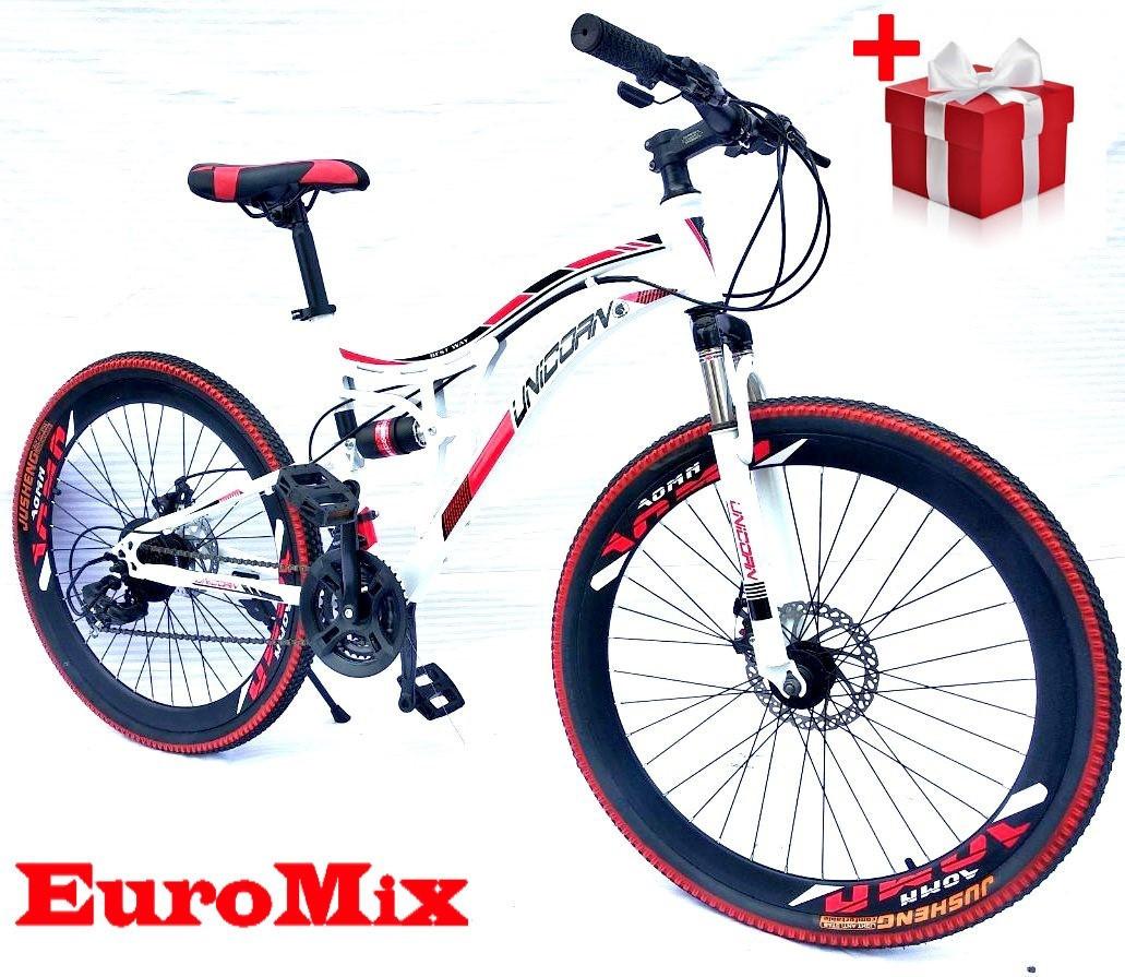 "Велосипед Unicorn - Best Way 26"" Размер рамы 19"