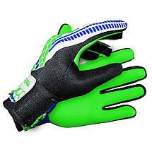 Вратарские перчатки SportVida SV-PA0012 Size 7, фото 3
