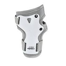 Комплект защитный Nils Extreme H407 Size M White/Grey, фото 3