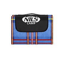 Коврик для пикника складной Nils Camp NC2220-1 220 x 200 см, фото 3