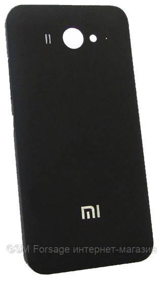 Задняя часть корпуса Xiaomi Mi2 Black