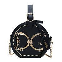 Женская модная сумочка. Модель 473, фото 4