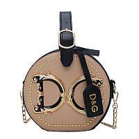 Женская модная сумочка. Модель 473, фото 6