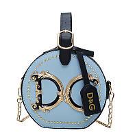 Женская модная сумочка. Модель 473, фото 7