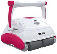 робот-пылесос для чистка дна, стен и ватерлинии BWT D200