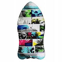 Бодиборд-доска для плавания на волнах SportVida Bodyboard SV-BD0002-6, фото 3