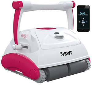 модель BWT D300 для чистка частных и коммерческих бассейнов