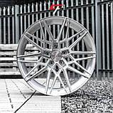 Колесный диск AXE CF1 20x10,5 ET42, фото 2